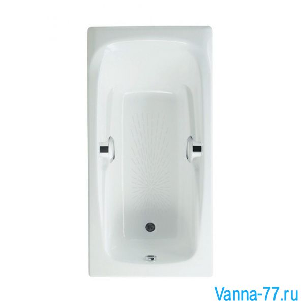 Ванна Roca Ming 170х85 с ручками
